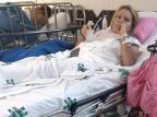 Idosa aguarda por transferência há dois meses, em Porto Alegre Arquivo Pessoal/Arquivo Pessoal