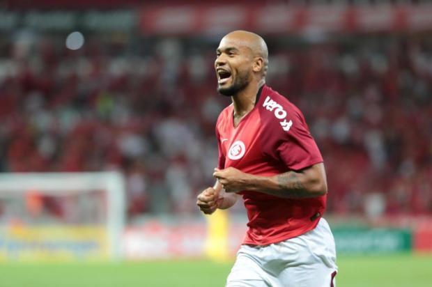 """Luciano Périco: """"Vitória contra o Brasil-Pel diminui a pressão sobre o time de Odair"""" Fernando Gomes/Agencia RBS"""