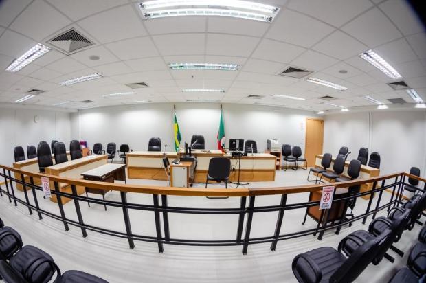 Esquema de segurança, distribuição de senhas e transmissão ao vivo: como será o júri do caso Bernardo Omar Freitas/Agencia RBS