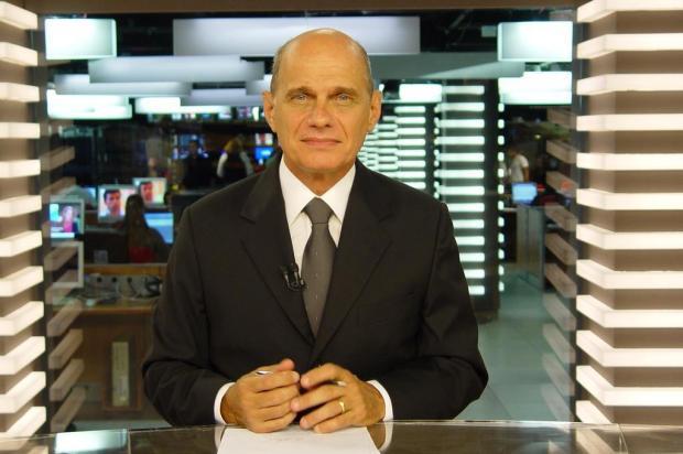 Jornalista Ricardo Boechat morre em queda de helicóptero em São Paulo Band/Divulgação