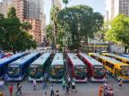 As empresas estão cumprindo as regras da licitação do transporte público? Felipe Martini / Agência RBS/Agência RBS