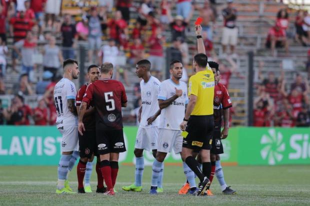 Cacalo  continua tudo igual no futebol gaúcho Mateus Bruxel Agencia RBS 27fc915db621e