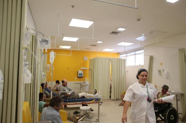 Após seis meses sob nova gestão, Hospital da Restinga registra aumento no número de procedimentos Fernando Gomes/Agencia RBS