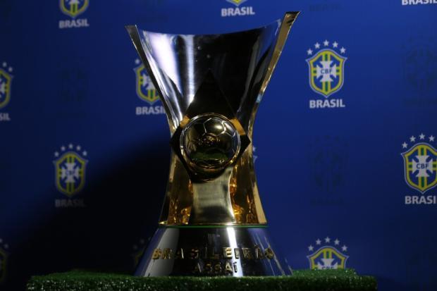 Luciano Périco: bem-vindos ao Brasileirão mais emocionante da era dos pontos corridos Fernando Torres / CBF/Divulgação/CBF/Divulgação