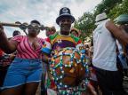 Carnaval de Rua na Orla e mais opções de graça no seu fíndi Joel Vargas/Prefeitura de Porto Alegre