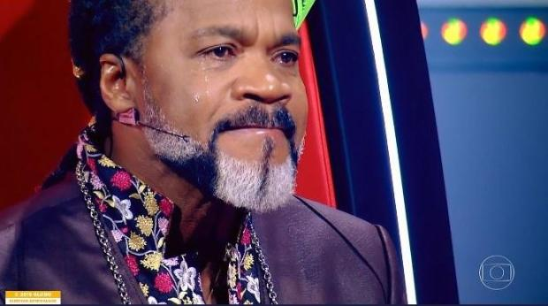 """Emoção domina o segundo dia de batalhas do """"The Voice Kids"""" /"""
