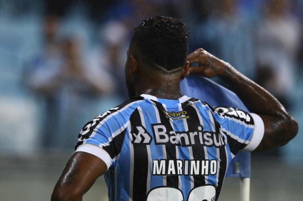 Cacalo: futebol bem jogado na vitória do Grêmio sobre o Veranópolis Isadora Neumann/Agencia RBS