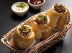Buraco quente de carne louca e pavê de chocolate: aprenda a fazer dois pratos fáceis para o Carnaval Fil Giuriatti/Supper Rissul
