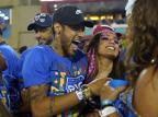 Amizade colorida e antiga: saiba como Neymar e Anitta se tornaram mais que amigos Mauro Pimentel/AFP