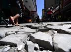 VÍDEO: confira a situação das calçadas do Centro Histórico Ronaldo Bernardi / Agência RBS/Agência RBS
