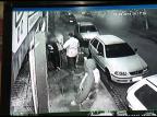 VÍDEO: atirador que matou açougueiro com 12 disparos ainda não foi identificado Polícia Civil / Reprodução/Reprodução