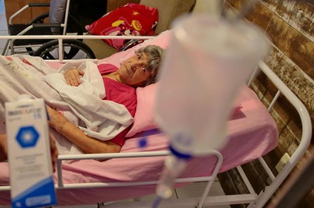 Atraso na entrega de dieta enteral preocupa famílias Fernando Gomes/Agencia RBS