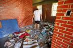 Escolas fechadas na Capital revelam cenários de abandono /