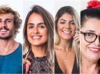 """""""BBB 19"""": enquetes indicam quem deve ser salvo no paredão quádruplo Reprodução/Globo"""