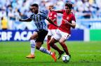 Luciano Périco: qualquer aposta definitiva em Gre-Nal é perda de tempo Anderson Fetter/Agencia RBS