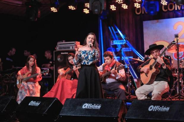 Candiota promove 23º Canto Moleque Assessoria de Imprensa da Prefeitura de Candiota/Divulgação