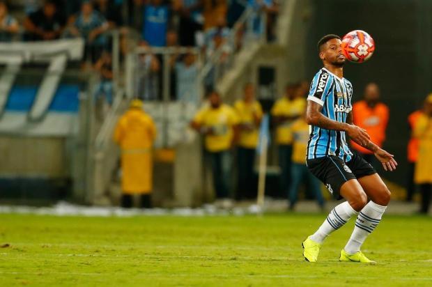 Guerrinha: destino de André segue indefinido no Grêmio Marco Favero/Agencia RBS
