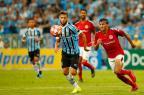 Luciano Périco: Grêmio e Inter optaram por diminuir a importância do clássico Marco Favero/Agencia RBS