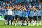 Guerrinha: Grêmio mostrou mais qualidade e mais vontade de ganhar o clássico Lucas Uebel / Grêmio/Divulgação/Grêmio/Divulgação