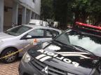 Polícia Civil investiga se roubo de malote em estacionamento de hospital foi premeditado Ronaldo Bernardi / Agência RBS/Agência RBS