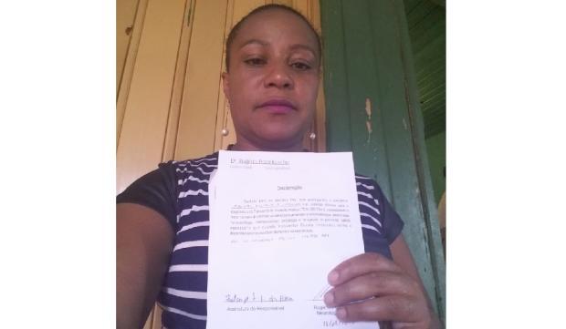 Após busca por vaga em escola, menina autista ingressa na rede municipal de Viamão LeitorDG / Arquivo Pessoal/Arquivo Pessoal