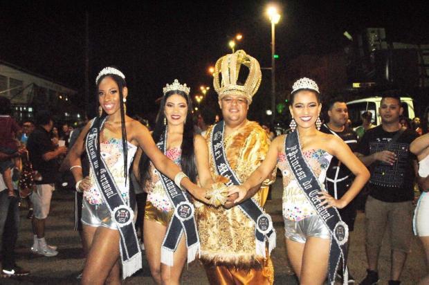 Renato Dornelles mostra a programação do Carnaval de Uruguaiana Francisco Leal/divulgação