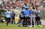 Guerrinha: o jogo de volta do Grêmio contra o Juventude será um treino com luz acesa Marcelo Casagrande/Agencia RBS