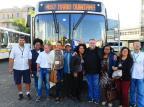 Amizade que nasceu em linha de ônibus da Capital ultrapassa o trajeto do coletivo Ronaldo Bernardi/Agencia RBS