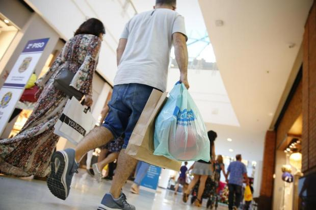 Feriadão de Corpus Christi: confira os horários dos shoppings da Capital Félix Zucco/Agencia RBS