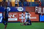Guerrinha: Inter voltou de Caxias com boa vantagem Tadeu Vilani/Agencia RBS