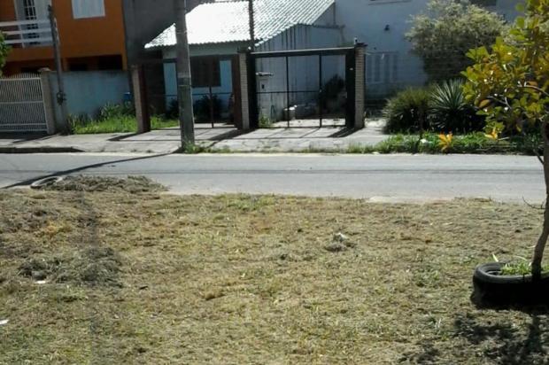 Praça no bairro Porto Verde, em Alvorada, recebe atenção após reportagem do Diário Gaúcho Arquivo Pessoal/Arquivo Pessoal