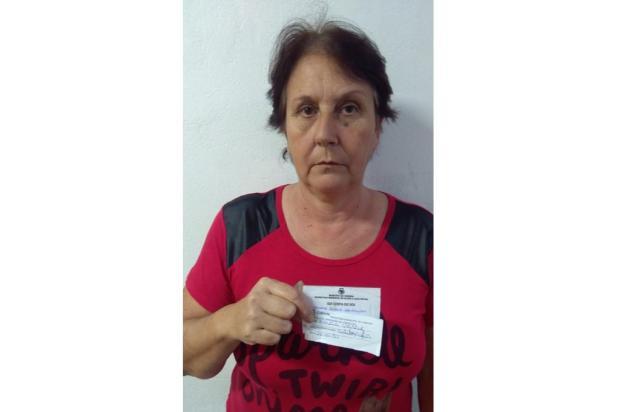 Moradora de Cidreira espera há dois anos por exame Leitor DG / Arquivo Pessoal/Arquivo Pessoal
