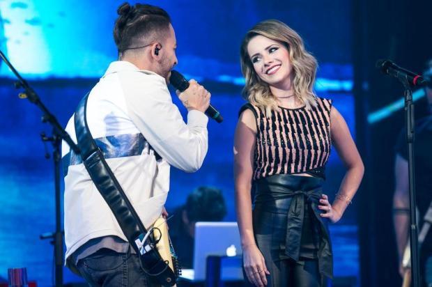 Aquece para o show de Sandy e Junior em Porto Alegre: confira o provável setlist comentado Raquel Cunha/TV Globo/Divulgação
