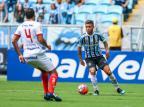 "Luciano Périco: ""Quem cavou vaga entre os titulares para o jogo contra o Rosario Central"" Lucas Uebel / Grêmio, Divulgação/Grêmio, Divulgação"