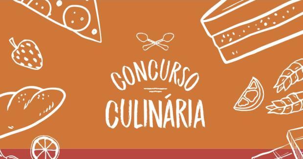 Concurso Culinária: inscrições abertas para você enviar sua receita e concorrer a prêmios /