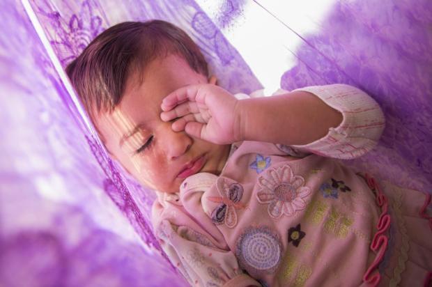Cris Silva mostra dicas de especialista para ajudar os bebês a dormir melhor Pixabay/Pixabay