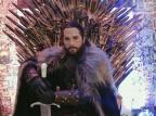 """Jon Snow de Viamão lida com a expectativa para final de """"Game of Thrones"""": """"Não quero que chegue"""" Reprodução/Instagram"""