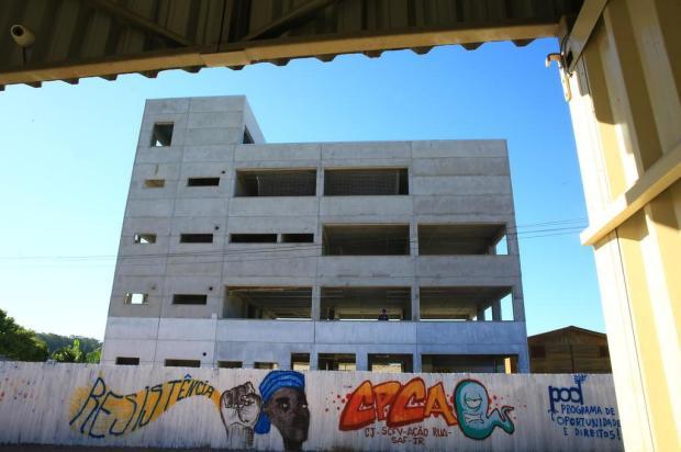 Centros que oferecem cursos gratuitos para jovens devem receber novos prédios até julho Tadeu Vilani/Agencia RBS