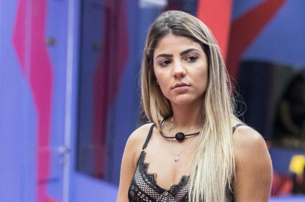"""""""BBB 19"""": Hariany se destaca em premiação paralela com categorias inusitadas Victor Pollak/Globo"""