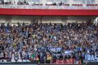 Cacalo: prevenção de tragédia na saída dos estádios André Ávila/Agencia RBS