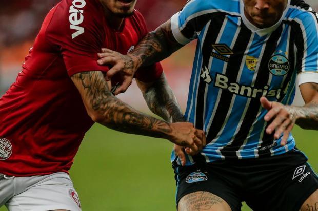 O que pode mudar no Grêmio e no Inter até as oitavas da Libertadores? Marco Favero/Agencia RBS