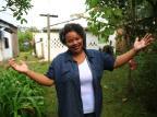 """""""As mulheres deveriam se unir mais"""", diz Ana Sauri, que fundou o projeto Mulheres do Samba Tadeu Vilani/Agencia RBS"""