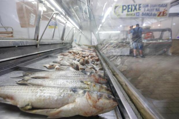 Feira do peixe: onde garantir a compra nas cidades da Região Metropolitana André Ávila/Agencia RBS