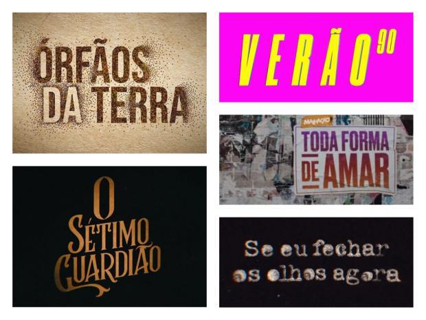 Descubra o que vai acontecer nas novelas na próxima semana, dos dias 22 a 27 de abril TV Globo / Divulgação/Divulgação