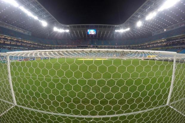 Guerrinha: a receita para o Grêmio vencer o Athletico-PR é velha e conhecida Jefferson Botega/Agencia RBS