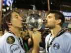 Luciano Périco: a dura realidade que o Grêmio vai ter de se acostumar Lucas Uebel / Grêmio/Grêmio