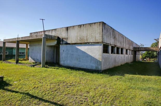 Saúde pede socorro em Guaíba Robinson Estrásulas/Agencia RBS