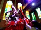 São Jorge: confira a programação das festividades em homenagem ao santo na Capital e em Canoas Júlio Cordeiro/Agencia RBS