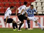 Cacalo: Grêmio terá um adversário perigoso nesta quinta-feira NORBERTO DUARTE/AFP