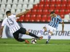 Grêmio ficou satisfeito com o sorteio LUCAS UEBEL/GRÊMIO FBPA